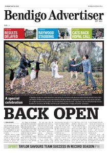 Bendigo Advertiser - May 25, 2020
