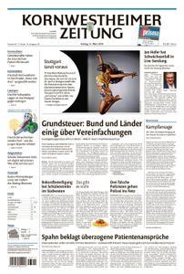 Kornwestheimer Zeitung - 15. März 2019