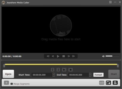 Joyoshare Media Cutter 3.1.0.42 Multilingual