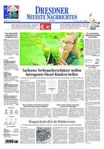 Dresdner Neueste Nachrichten - 22. August 2017