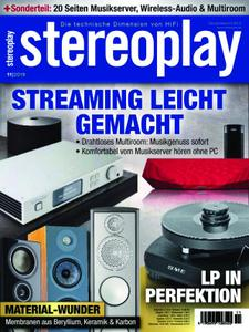 Stereoplay - September 2019