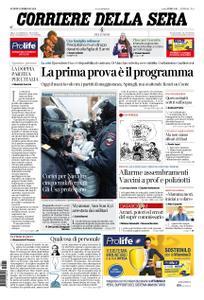 Corriere della Sera – 01 febbraio 2021