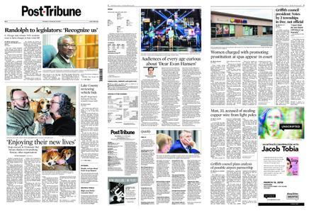 Post-Tribune – February 21, 2019