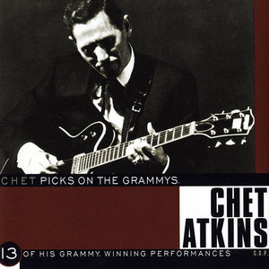 Chet Atkins - Chet Picks On The Grammys (2002) [Re-Up]