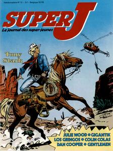 SuperJ - Tome 12