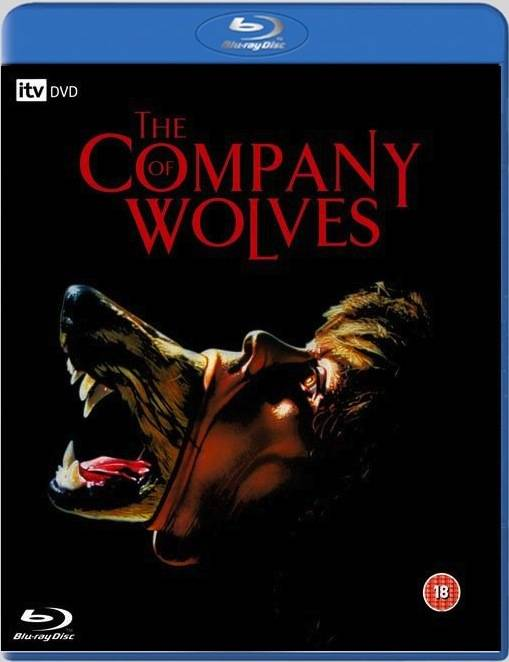 The Company of Wolves (1984) [Repost]