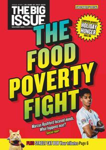 The Big Issue - June 22, 2020