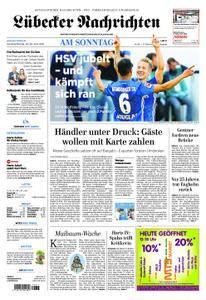 Lübecker Nachrichten Ostholstein Süd - 29. April 2018