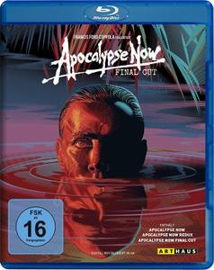 Apocalypse Now (1979) [Final Cut]
