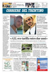 Corriere del Trentino – 17 maggio 2019