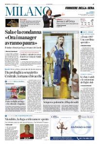 Corriere della Sera Milano – 07 luglio 2019