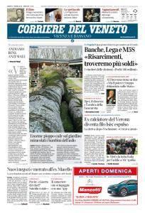 Corriere del Veneto Vicenza e Bassano - 17 Marzo 2018