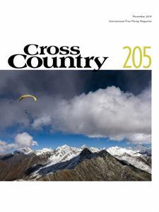Cross Country - November 2019
