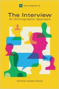 The Interview: An Ethnographic Approach (Repost)
