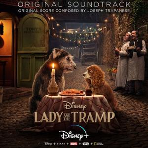 Various Artists - Lady and the Tramp (2019)