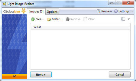 Light Image Resizer 4.0.9.0 Multilingual