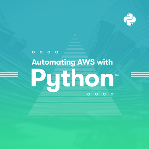 Automating AWS with Python