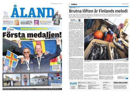 Ålandstidningen – 08 juli 2019