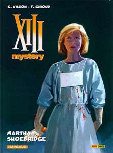 XIII Mistery - Volume 8 - Martha Shoebridge