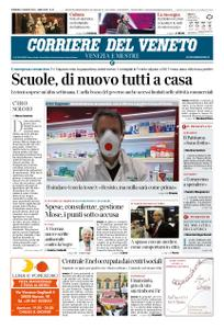 Corriere del Veneto Venezia e Mestre – 01 marzo 2020