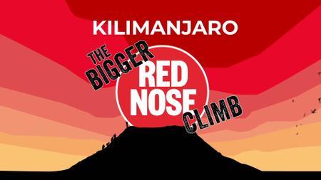 BBC - Kilimanjaro: The Bigger Red Nose Climb (2019)