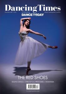 Dancing Times - December 2016