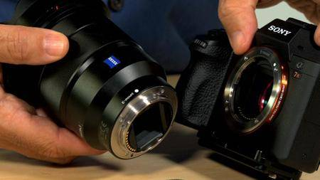 Learning to Shoot with the Sony Alpha a7 Series