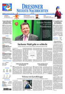 Dresdner Neueste Nachrichten - 20. Dezember 2018