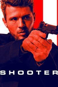 Shooter S02E07 Eingesperrt