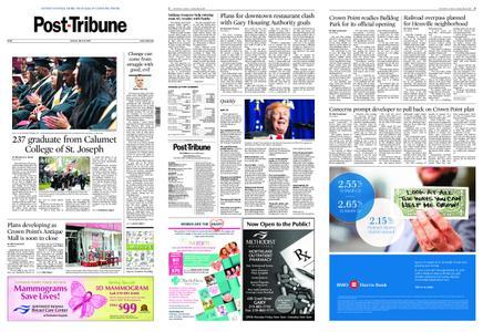 Post-Tribune – May 19, 2019