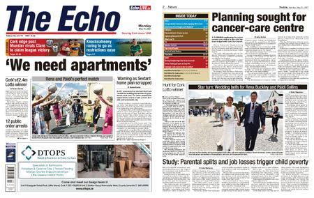 Evening Echo – May 31, 2021
