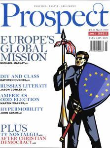 Prospect Magazine - March 2000