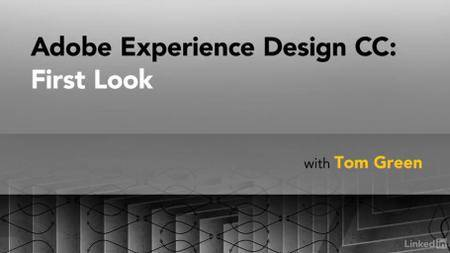 Adobe Experience Design CC: First Look
