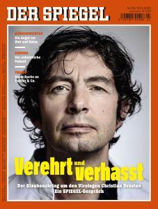 Der Spiegel - 30 Mai 2020
