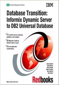 Database Transition Informix Dynamic Server to DB2 Universal Database