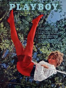 Playboy USA - July 1968