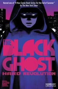 The Black Ghost v01 - Hard Revolution (2020) (Digital-Empire