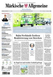 Märkische Allgemeine Dosse Kurier - 21. Mai 2019