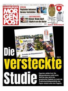 Hamburger Morgenpost – 25. Juli 2020