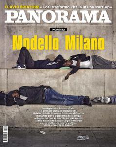 Panorama Italia - 18 settembre 2019