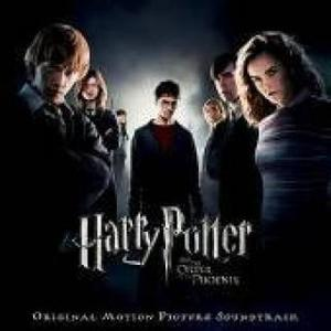 Harry Potter - The Order of Pheonix OST