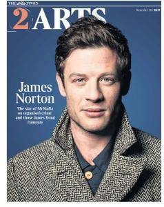 The Times Times 2 - 29 December 2017