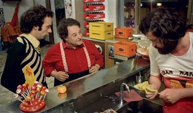 Berlinguer ti voglio bene / Berlinguer, I Love You (1977)