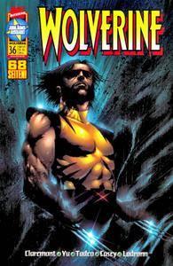 Wolverine 36 Vol 1 2000