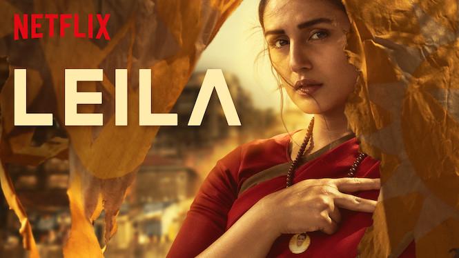Leila (2019) Season 1