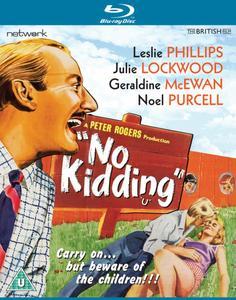 No Kidding (1960)