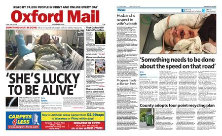 Oxford Mail – July 12, 2019