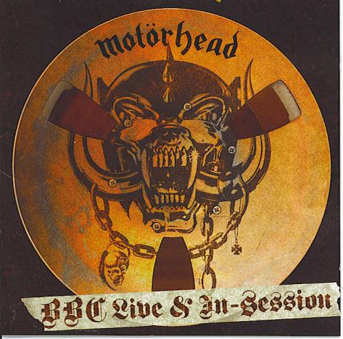 Motörhead - BBC Live & In-Session (2005)