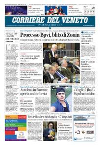 Corriere del Veneto Padova e Rovigo – 22 maggio 2019