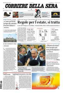 Corriere della Sera - 3 Giugno 2021